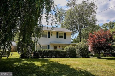 2940 Wallace Drive, Falls Church, VA 22042 - MLS#: 1002030140