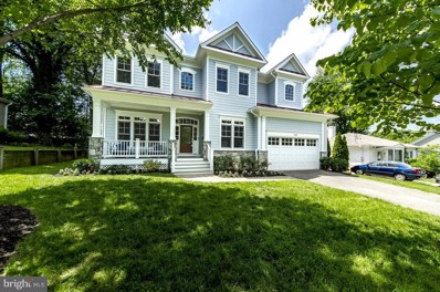 1300 Tuckahoe Street N, Falls Church, VA 22046 - MLS#: 1002030178