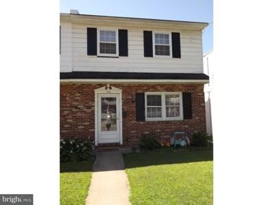 356 2ND Avenue, Phoenixville, PA 19460 - MLS#: 1002030186