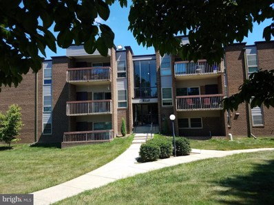 2309 Greenery Lane UNIT 101-1, Silver Spring, MD 20906 - MLS#: 1002030192
