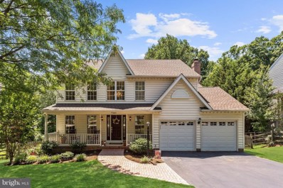 7384 Gardenview Drive, Elkridge, MD 21075 - MLS#: 1002030254