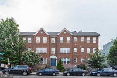 1404 11TH Street NW UNIT 102, Washington, DC 20001 - #: 1002030274