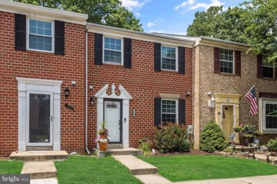 8609 Spruce Run Court, Ellicott City, MD 21043 - MLS#: 1002030356
