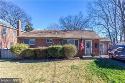2905 Strathmeade Street, Falls Church, VA 22042 - MLS#: 1002030360