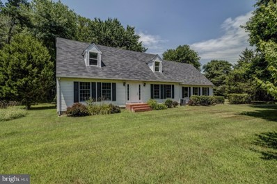5658 Mount Holly Road, East New Market, MD 21631 - MLS#: 1002030376