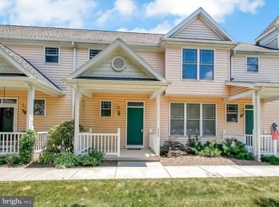 343 W High Street, Gettysburg, PA 17325 - MLS#: 1002030398