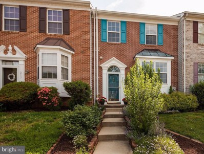219 Ferring Court, Abingdon, MD 21009 - MLS#: 1002030480