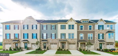 Highgate Village UNIT MOZART D, Halethorpe, MD 21227 - #: 1002030574