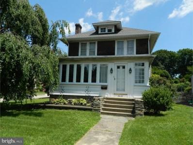 2427 Mount Carmel Avenue, Glenside, PA 19038 - #: 1002030606