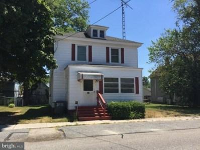 307 Church Street, Felton, DE 19943 - MLS#: 1002030616