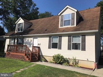 1036 N Maple Avenue, Maple Shade, NJ 08052 - MLS#: 1002030622