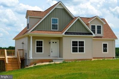 17249 Birchwood Drive, Culpeper, VA 22701 - MLS#: 1002030624