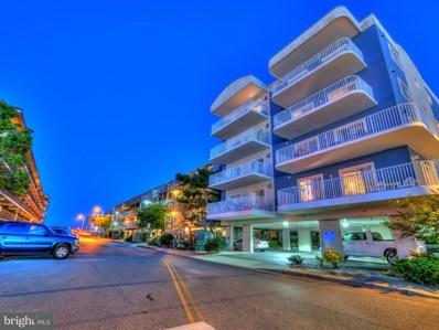 4500 Coastal Highway UNIT 101, Ocean City, MD 21842 - MLS#: 1002030630