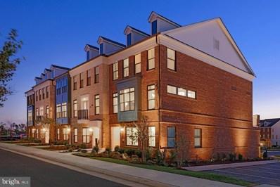 43225 Clarendon Square UNIT 0, Ashburn, VA 20148 - MLS#: 1002030654