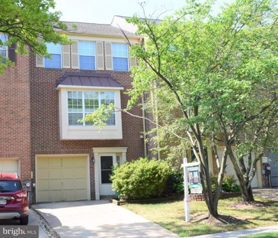 8110 Londonderry Court, Laurel, MD 20707 - MLS#: 1002030846