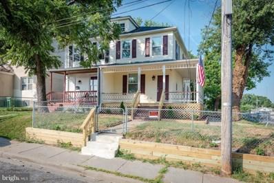 1800 Letitia Avenue, Baltimore, MD 21230 - #: 1002030888