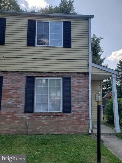 1482 Heather Ridge Court, Frederick, MD 21702 - #: 1002030910