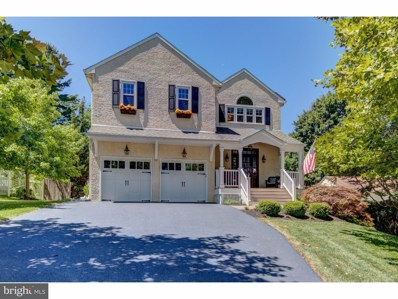 104 Moscia Lane, Wayne, PA 19087 - MLS#: 1002030956