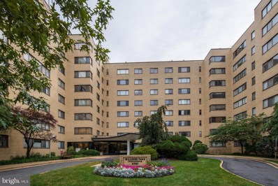 3701 Connecticut Avenue NW UNIT 428, Washington, DC 20008 - MLS#: 1002030978