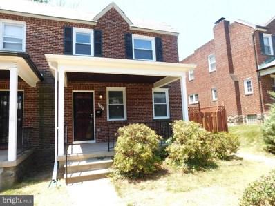 3305 Cedarhurst Road, Baltimore, MD 21214 - MLS#: 1002031070