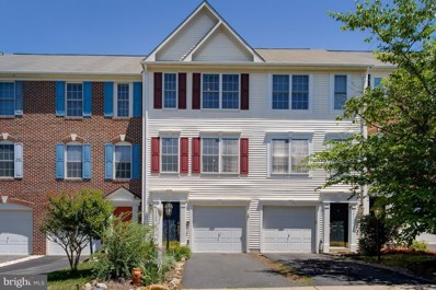 13726 Denham Way, Bristow, VA 20136 - MLS#: 1002031074