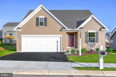 2606 Woodspring Drive, York, PA 17402 - MLS#: 1002031090