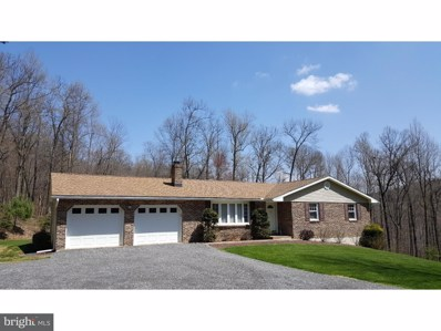 41 Cherry Lane, Temple, PA 19560 - MLS#: 1002031106