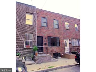 1238 Mercy Street, Philadelphia, PA 19148 - MLS#: 1002031144