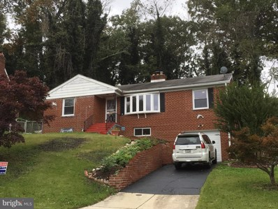 3501 27TH Avenue, Temple Hills, MD 20748 - #: 1002031166