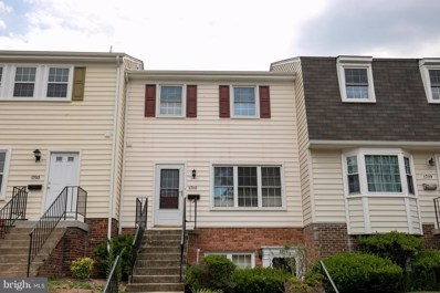 1705 Bancroft Lane W UNIT 276, Crofton, MD 21114 - MLS#: 1002031192