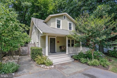 10120 Capitol View Avenue, Silver Spring, MD 20910 - MLS#: 1002031210