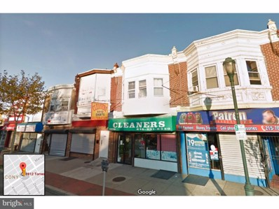 6912 Torresdale Avenue, Philadelphia, PA 19135 - MLS#: 1002031224
