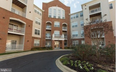 2606 Chapel Lake Drive UNIT 108, Gambrills, MD 21054 - #: 1002031308