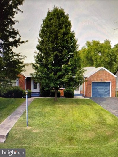 17322 Diane Drive, Hagerstown, MD 21740 - #: 1002031548