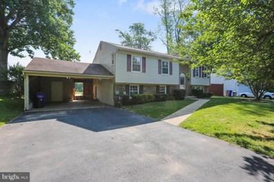 17913 Archwood Way, Olney, MD 20832 - MLS#: 1002031574