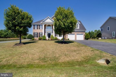 17 Hemming Drive, Stafford, VA 22554 - #: 1002031610