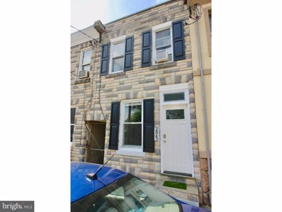 2842 Mercer Street, Philadelphia, PA 19134 - MLS#: 1002031662