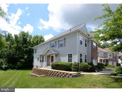 222 Fountayne Lane, Lawrence Township, NJ 08648 - MLS#: 1002031716