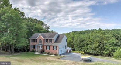 8840 Cowenton Avenue, Perry Hall, MD 21128 - MLS#: 1002031722