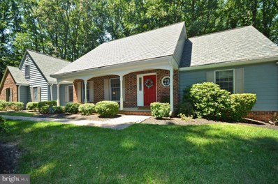 12612 Timber Grove Road, Reisterstown, MD 21136 - #: 1002031738