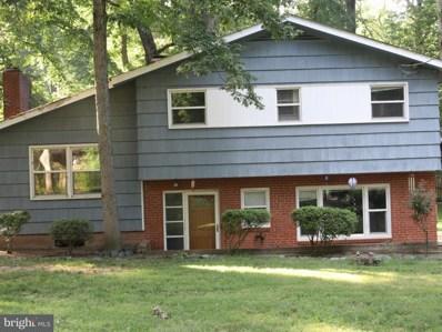 18326 Candice Drive, Triangle, VA 22172 - MLS#: 1002031782