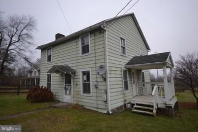 13296 Pennersville Road, Waynesboro, PA 17268 - #: 1002031784