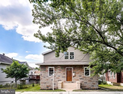 4504 Ritchie Highway, Baltimore, MD 21225 - MLS#: 1002031830