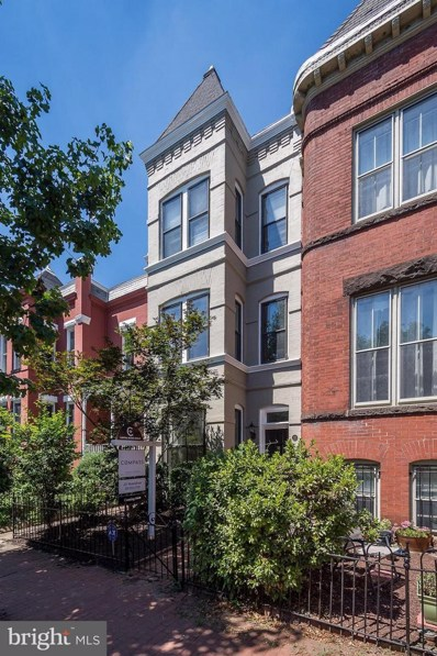 121 13TH Street SE, Washington, DC 20003 - MLS#: 1002031834