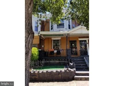 609 N 55TH Street, Philadelphia, PA 19131 - MLS#: 1002031914