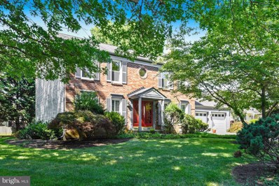 600 Manor Brook Drive, Silver Spring, MD 20905 - MLS#: 1002031966