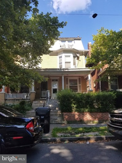 705 N 17TH Street, Harrisburg, PA 17103 - MLS#: 1002031970