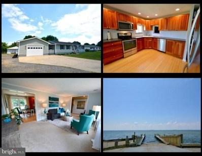 141 N Lake Drive, Stevensville, MD 21666 - MLS#: 1002032018