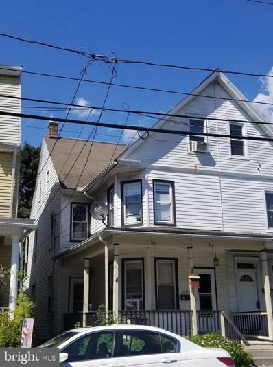 163 E Emaus Street, Middletown, PA 17057 - #: 1002032038
