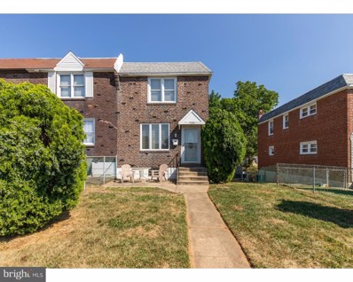 5200 Crestwood Drive, Clifton Heights, PA 19018 - MLS#: 1002032094
